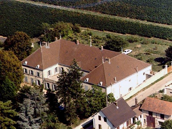 Maison Albert Sounit