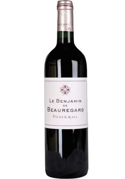 Benjamin de Beauregard