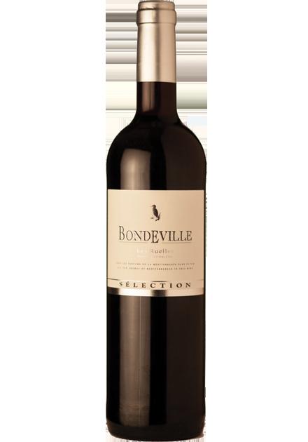 Bondeville  Rouge