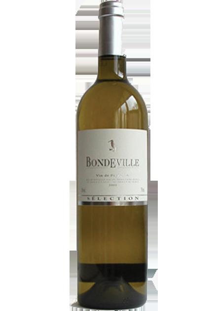 Bondeville Blanc