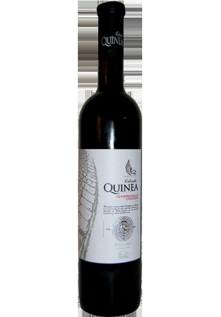 Calzada Quinea Roble magnum