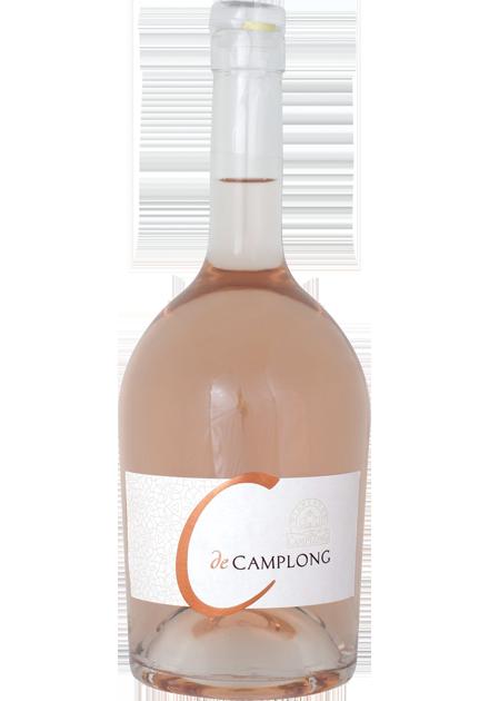 C de Camplong Rosé