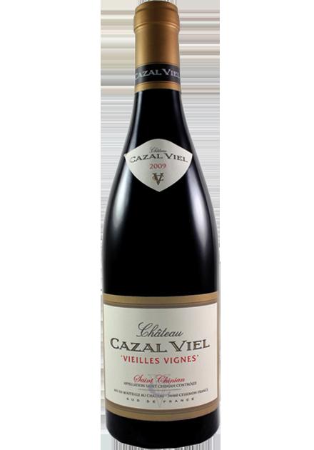 Cazal Viel 'Vielles Vignes'