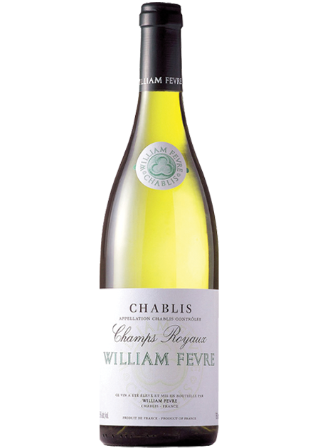 William Fèvre Chablis 'Champs Royaux' 37 cl