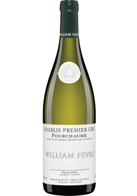 William Fèvre Chablis 'Fourchaumes 1er cru'