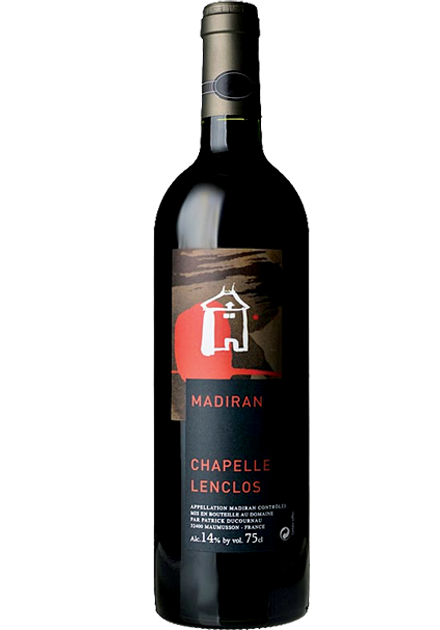 Chapelle Lenclos