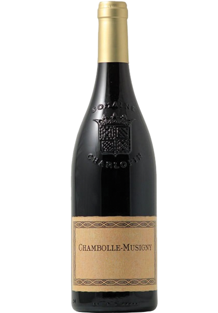 Philippe Charlopin 'Chambolle Musigny'