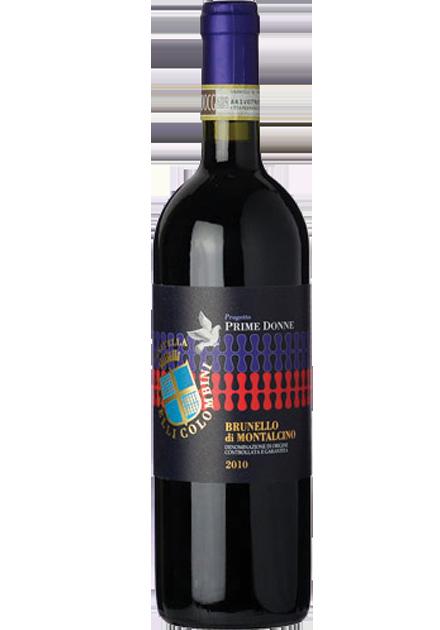 Colombini Brunello di Montalcino 'Prime Donne' 150 cl