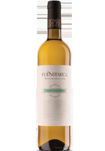 Fuenteseca Blanco