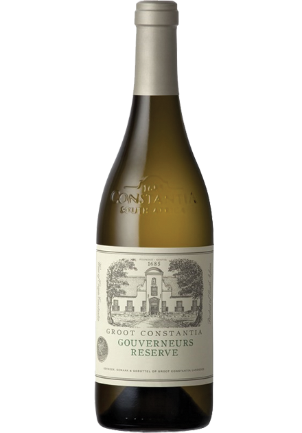 Groot Constantia Gouverneurs Reserve White