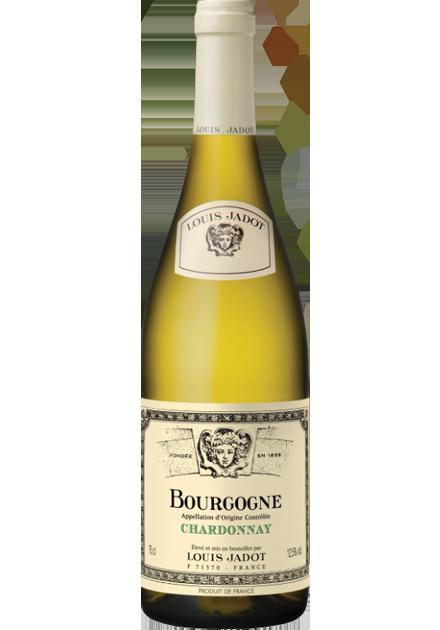 Bourgogne Blanc 'Les Petites Pierres' Louis Jadot