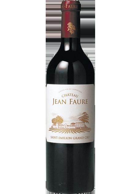 Château Jean Faure Grand Cru Classé