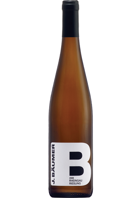 Balthasar Ress 'Just B' Riesling