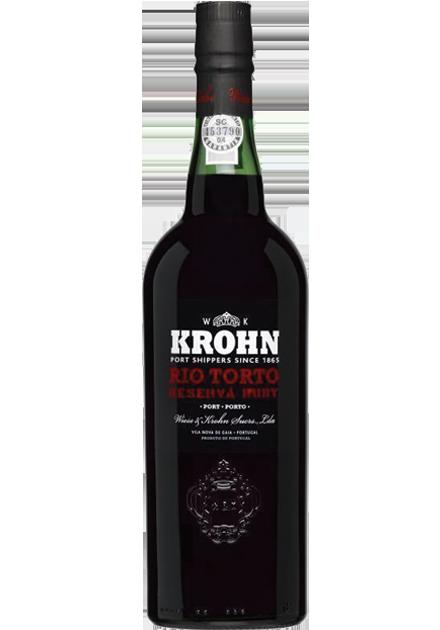 Krohn Rio Torto