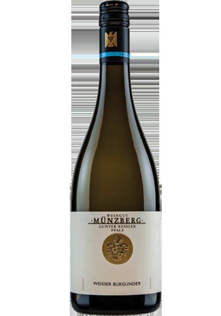 Münzberg 'Weisser Burgunder'