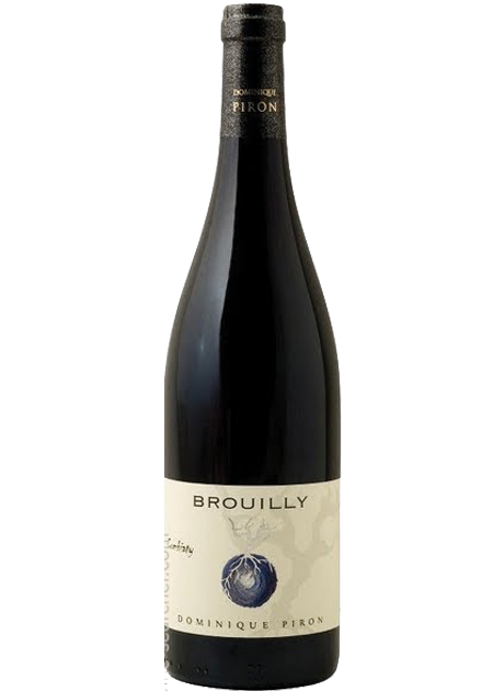 Domaine Piron Brouilly