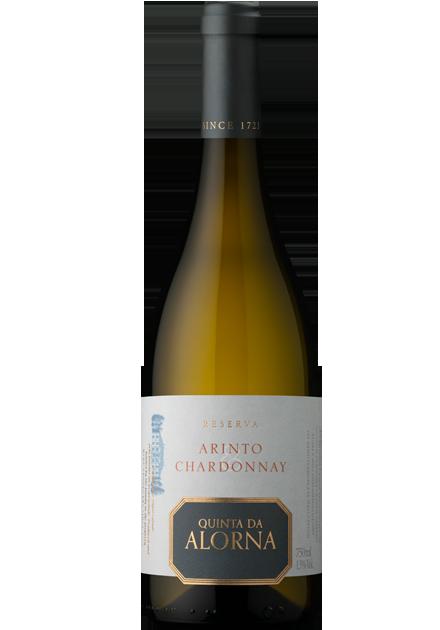 Quinta Da Alorna 'Arinto-Chardonnay' Reserva