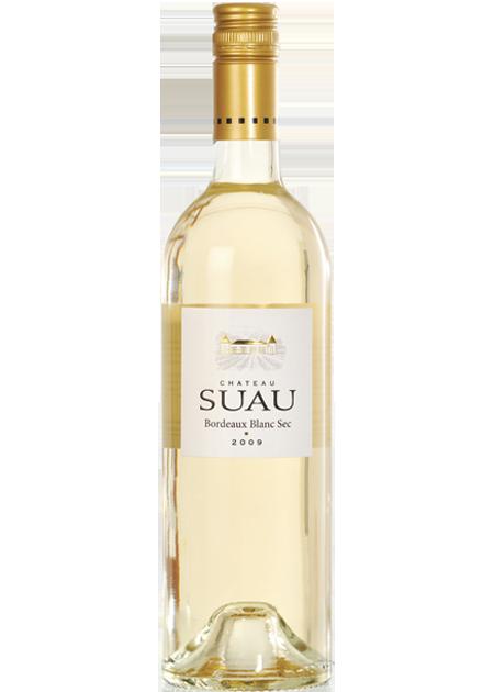 Château Suau 'Tradition' 2013