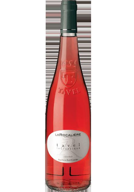 Domaine La Rocalière Rosé