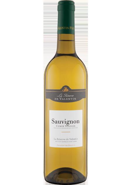 Reserve de Valentin  'Sauvignon'